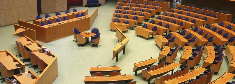 De Tweede Kamer